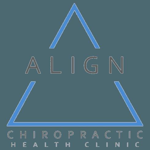 Align Chiropractic Hobart Logo
